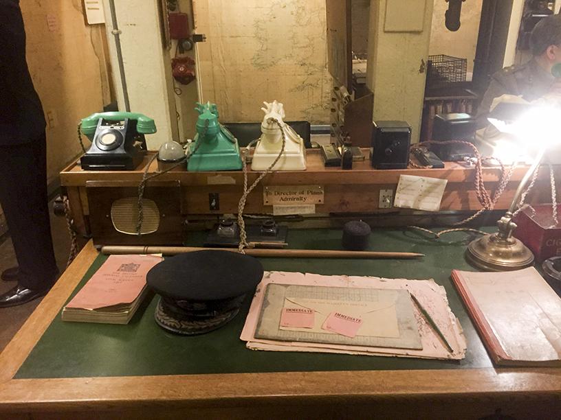 war rooms phones small