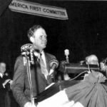 lindbergh speaking